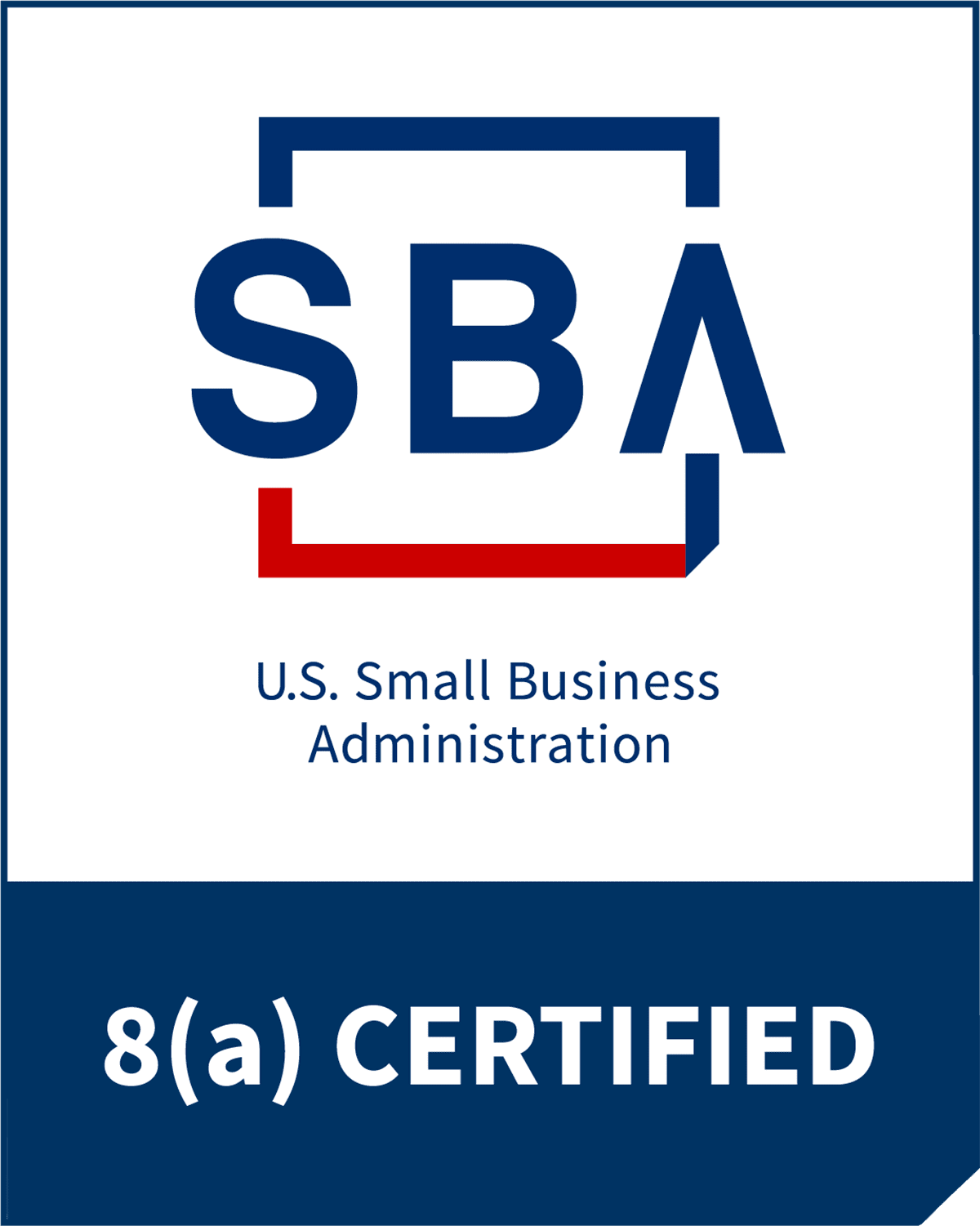 8a Certified